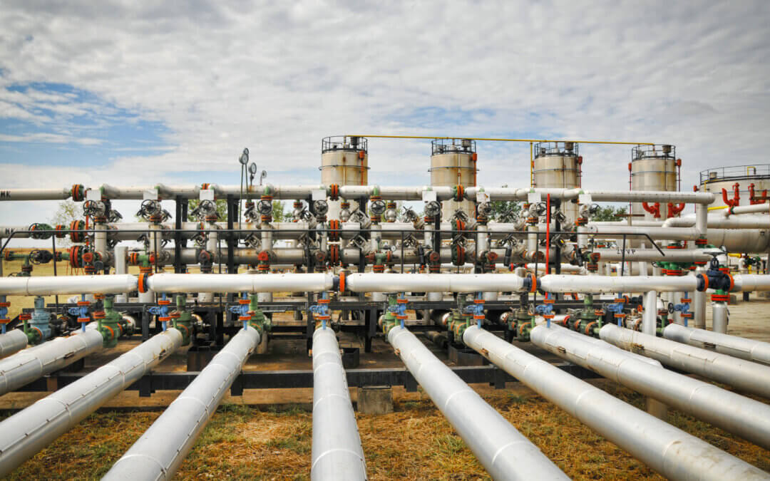Vyloučení Rosatomu nesmí být záminkou pro ještě větší energetickou závislost Česka na Rusku v zemním plynu
