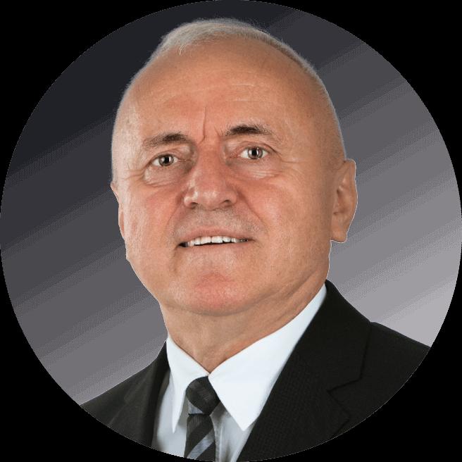 MUDr. Vítězslav Novohradský, Ph.D.